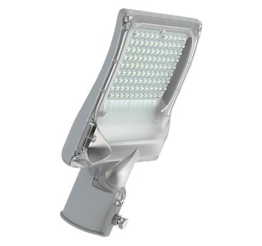Встраиваемый уличный светильник Leti 100 round Led белый