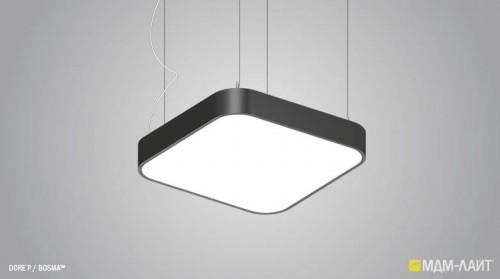 Уличное освещение замена на светодиодные светильники
